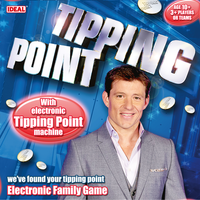 Tipping Point Electronic Family Game - Electronic Gifts