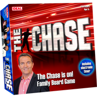 The Chase Family Board Game - Board Game Gifts