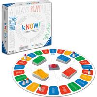 Ravensburger kNOW! Quiz Game - Ravensburger Gifts