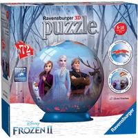 Ravensburger Disney Frozen 2 3D 72 Piece Puzzle