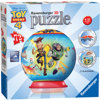 Ravensburger: Disney Toy Story 4  3D Jigsaw Puzzle - Jigsaw Puzzle Gifts