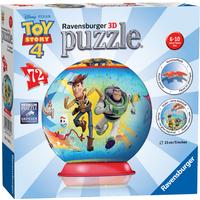 Ravensburger: Disney Toy Story 4  3D Jigsaw Puzzle
