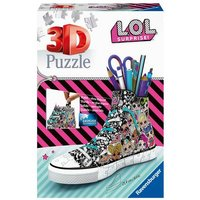 Ravensburger LOL Surprise! Sneaker 3D Puzzle - 108pcs. - Ravensburger Gifts