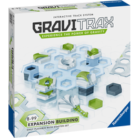 Ravensburger GraviTrax - Add on Building Pack - Building Gifts