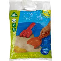 Early Learning Centre Childrens Play Sand - 10kg bag