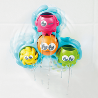 Tomy Toomies Spin and Splash Octopals - Tomy Gifts