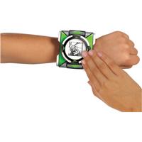 Ben 10 Deluxe Game Omnitrix  Watch - Ben 10 Gifts