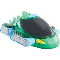 PJ Masks Light Up Racers Car - Gekko's Gekko Mobile - Mobile Gifts