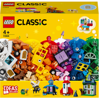 LEGO Classic Windows of Creativity Brickset - 11004 - Creativity Gifts