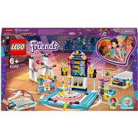 LEGO Friends Stephanie's Gymnastics Show - 41762 - Lego Friends Gifts