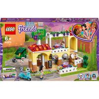 LEGO Friends Heartlake City Restaurant Pizzeria - 41379 - Lego Friends Gifts