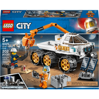 LEGO City Rover Testing Drive - 60225 - Lego Gifts