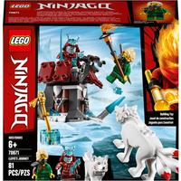 LEGO Ninjago Lloyd's Journey - 70671 - Lego Gifts