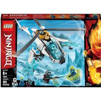 LEGO Ninjago ShuriCopter - 70673 - Lego Gifts