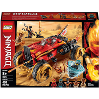 LEGO Ninjago Katana 4x4 - 70675