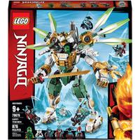 LEGO Ninjago Lloyd's Titan Mech - 70676 - Lego Gifts