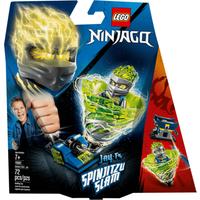 LEGO Ninjago Spinjitzu Slam - Jay - 70682 - Lego Gifts