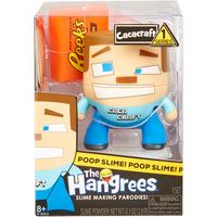 Hangrees Poop Slime - Cacacraft