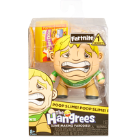 Hangrees Poop Slime - Fartnite