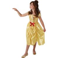 Disney Princess Belle Fancy Dress Costume 3 -4 Years Old