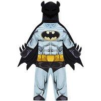 DC Comics Batman Fancy Dress Costume 5 - 6 Years Old