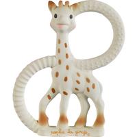 Sophie La Girafe - Giraffe So Pure Teething Ring - Giraffe Gifts