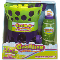 Gazillion Bubbles Whirlwind Party Machine - Party Gifts