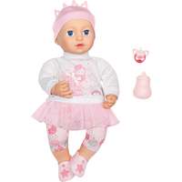Baby Annabell Sweet Dreams Mia 43cm Doll - Baby Annabell Gifts