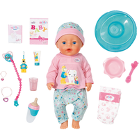 BABY Born Bath Soft Touch 43cm Doll
