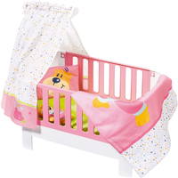 BABY Born Magic Bed Heaven - Baby Born Gifts