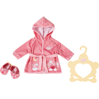 Baby Annabell Sweet Dreams Robe for 43cm Doll - Baby Annabell Gifts