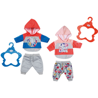 BABY Born Trend Casuals for 43cm Doll - Baby Born Gifts