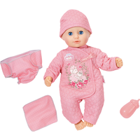 Baby Annabell Little Baby Fun 36cm Doll - Fun Gifts