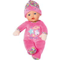 BABY Born Sleepy for Babies 30cm Doll - Baby Born Gifts