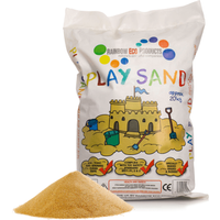 Play Pit Sand Natural 18Kg (approx.) - Free Standard Delivery