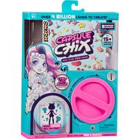 Capsule Chix Doll - CTRL + ALT + MAGIC
