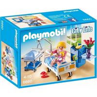 Playmobil 6660 City Life Maternity Room - Maternity Gifts