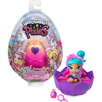 Hatchimals Pixies - Single Pack with Mystery Accessories