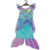 Disney Princess Ariel Costume -Size 3-4 Years