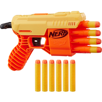 Nerf Alpha Strike Fang QS-4 Blaster - Nerf Gifts