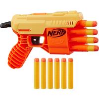 'Nerf Alpha Strike Fang Qs-4 Blaster