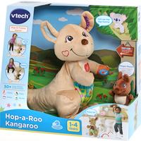 VTech Hop-a-Roo Kangaroo - Kangaroo Gifts
