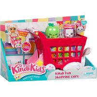 Kindi Kids Kindi Fun Shopping Cart - Fun Gifts