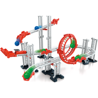 Clementoni Science Museum - Action Reaction - Science Gifts