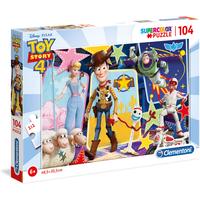 Clementoni - Toy Story 4 Puzzle