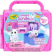 Crayola Washimals Pet Salon Set - Crayola Gifts