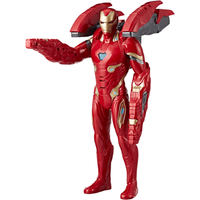 Marvel Avengers Infinity War Mission Tech Iron Man