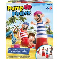 Pump Up Pirates - Pirates Gifts