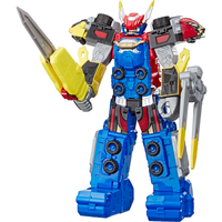Power Rangers Beast Morphers 25cm Action Zord - Beast-X Megazord