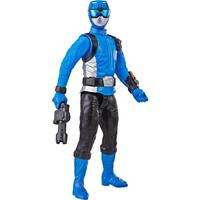 Power Rangers Beast Morphers 30cm Action Figure - Blue Ranger - Power Rangers Gifts